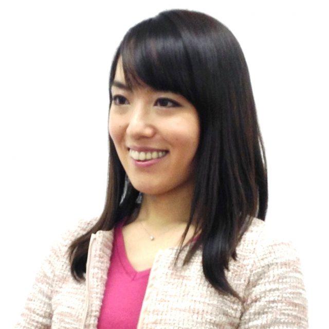 女性起業家サポーターの福島美穂さん