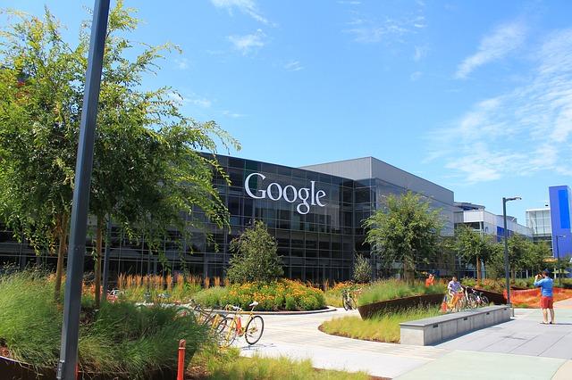googleについて