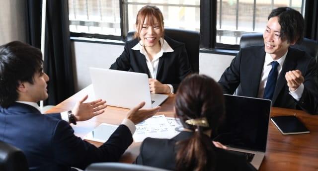 税理士法人化のメリットとデメリット3