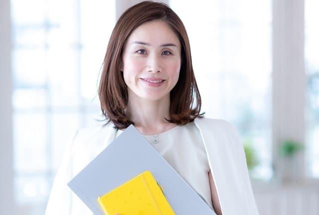 税理士 女性 川崎涼子